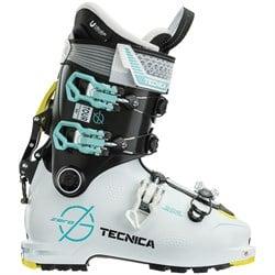 Tecnica Zero G Tour W Alpine Touring Ski Boots - Women's 2021