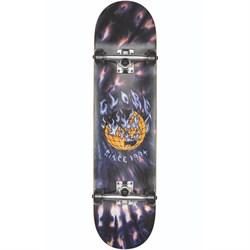 Globe G1 Ablaze 8.0 Skateboard Complete