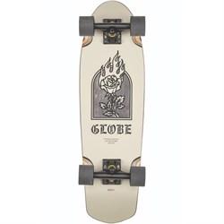Globe Trooper Skateboard Cruiser Complete
