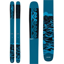 K2 Reckoner 122 Skis 2021