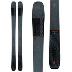 K2 Mindbender 99Ti Skis 2021