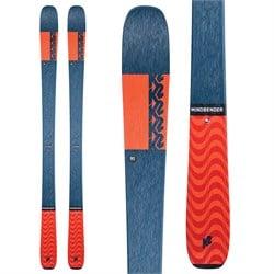 K2 Mindbender 90C Skis 2021