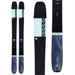 K2 Mindbender 106 C Alliance Skis - Women's 2021