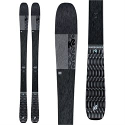 K2 Mindbender 85 Alliance Skis - Women's 2021