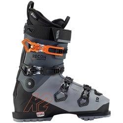K2 Recon 100 MV GW Ski Boots  - Used