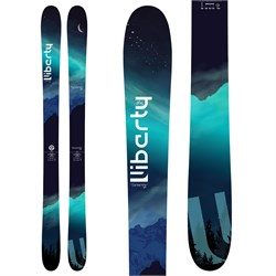 Liberty Genesis 96 Skis - Women's 2021