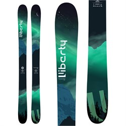 Liberty Genesis 106 Skis - Women's 2021