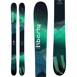 Liberty Genesis 106 Skis - Women's 2021