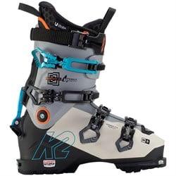 K2 Mindbender 120 Alpine Touring Ski Boots 2022