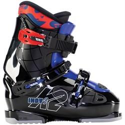 K2 Indy 3 Ski Boots - Boys' 2021