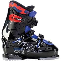 K2 Indy 3 Ski Boots - Boys' 2022