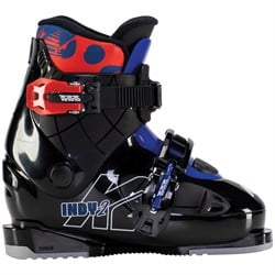 K2 Indy 2 Ski Boots - Boys' 2022