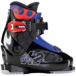 K2 Indy 1 Ski Boots - Boys' 2022