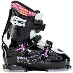 K2 Luvbug 3 Ski Boots - Girls' 2021