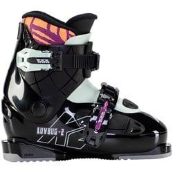 K2 Luvbug 2 Ski Boots - Girls' 2021