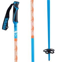 K2 Freeride 18 Ski Poles 2021