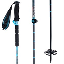 K2 Lockjaw Carbon Ski Poles 2021