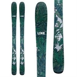 Line Skis Pandora 94 Skis - Women's 2021