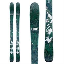 Line Skis Pandora 84 Skis - Women's 2021