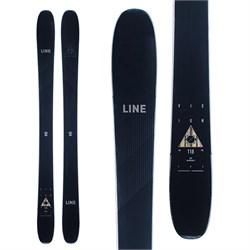 Line Skis Vision 118 Skis 2021