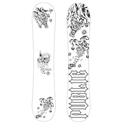 Public Snowboards Disorder Sexton Snowboard 2021