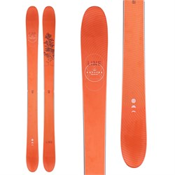 Line Skis Outline Skis 2021