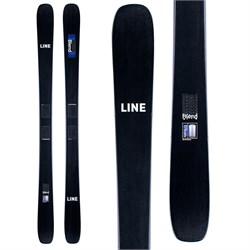 Line Skis Blend Skis 2021