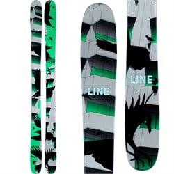 Line Skis Chronic Skis 2021