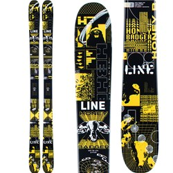 Line Skis Honey Badger Skis 2021