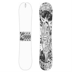 Public Snowboards Dispute Snowboard 2021