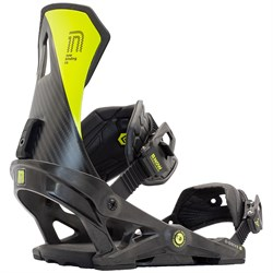 Now O-Drive Snowboard Bindings 2021