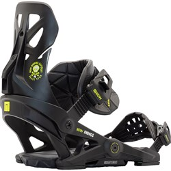 Now Brigade Snowboard Bindings 2021