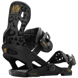 Now Conda Snowboard Bindings - Women's 2021