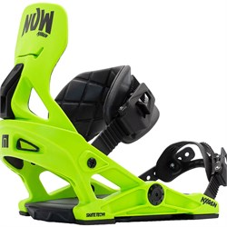 Now Nxgen Snowboard Bindings - Kids' 2021