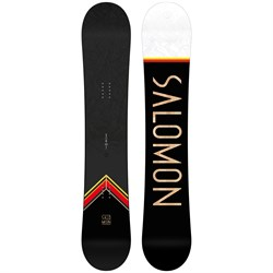 Salomon Sight X Snowboard  - Used
