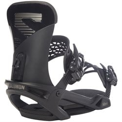 Salomon Trigger X Snowboard Bindings 2021