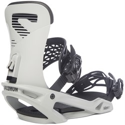 Salomon Trigger X Snowboard Bindings 2021