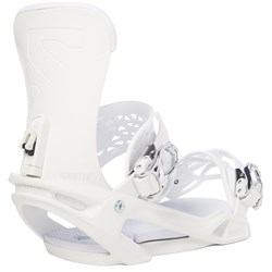 Salomon Vendetta X Snowboard Bindings - Women's 2021
