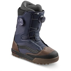 Vans Aura Pro Snowboard Boots 2021