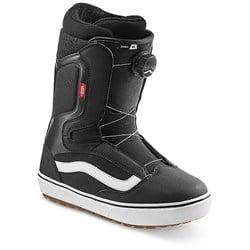 Vans Aura OG Snowboard Boots 2021