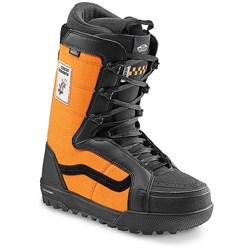 Vans Hi-Standard Pro Snowboard Boots 2021
