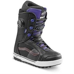 Vans Ferra Pro Snowboard Boots - Women's 2021