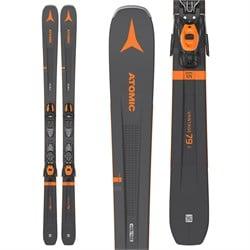 Atomic Vantage 79 C Skis + M 10 GW Bindings 2021
