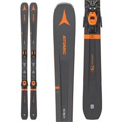 Atomic Vantage 79 C Skis + M 10 GW Bindings 2022
