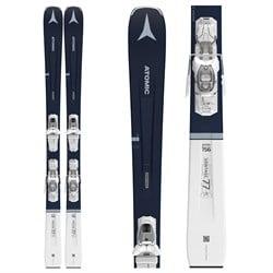 Atomic Vantage W 77 Ti Skis + M 10 GW Bindings - Women's 2022