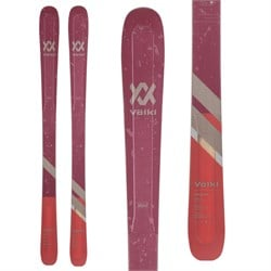 Volkl Kenja 88 Skis - Women's 2021