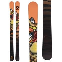Volkl Revolt 95 Skis 2021