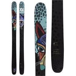 Völkl Revolt 104 Skis 2022