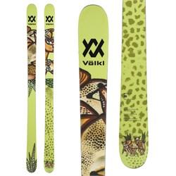 Volkl Revolt 87 Skis 2022