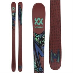 Volkl Bash 81 Skis 2021